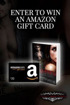 Win $20 & $5 Amazon Gift Cards from Bestselling Author Margo Bond Collins  http://www.romancedevoured.com/giveaways/win-20-amazon-gift-cards-margo-bond-collins/?lucky=144129
