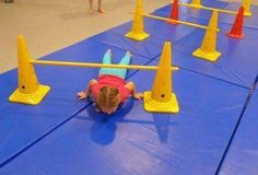 36 New Ideas fitness pictures body gym Physical Activities For Kids, Motor Skills Activities, Gross Motor Skills, Sensory Activities, Activity Games, Preschool Activities, Games For Kids, Therapy Activities, Preschool Gymnastics