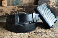 Redefining Lifestyle Accessories With KASPARI's 5.45 Carbon Buckle Genuine Leather Belt A good belt is an essential piece of any man's wardrobe. Itwill bear all hardships and keep holding up your trousers.After buying one too many cheap leatherbelts that split and fallapart, and we've probably all been there, one willrecognize the true value of a good leather belt a…