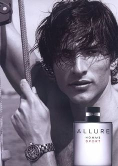 Allure Homme Sport Chanel for men Pictures