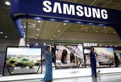 South Korea's Samsung Electronics Co Ltd, the world's top television maker, on Thursday said it stopped TV production in Thailand in the first quarter to streamline its global manufacturing footprint.