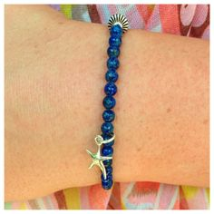 Dive In Intention Bracelet - Openness Edition