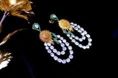 Spring Inspired Jewellery by Kalajee Jewellery #Jaipur