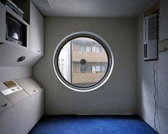 3 | These Photos Of Tiny, Futuristic Japanese Apartments Show How Micro Micro-Apartments Can Be | Co.Exist | ideas + impact