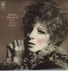 barbra streisand what about today vinyl - Google zoeken