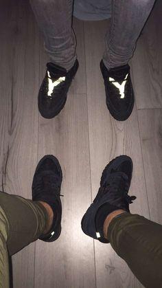 Asics - Nike #sneaker
