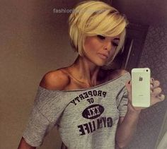 cute short bob hairstyles 2016– 2017 – style you 7 The time for you to find fresh hair styles! To find out the latest trendy and excellent short bob haircuts! We sure you'll find your preferred hai ..  http://www.fashionhaircuts.party/2017/05/11/cute-shor