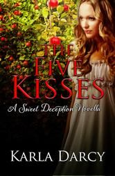 9780985761400 (The Five Kisses is rated on Kobo at 4.0 Stars with 8 Reviews but has 4.0 Stars/126 Reviews on Amazon)