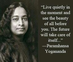 Wisdom Quotes : Paramhansa Yogananda by Life Spiritual Quotes, Wisdom Quotes, Words Quotes, Quotes To Live By, Me Quotes, Sayings, The Words, Kriya Yoga, Positive Thoughts