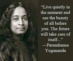 Wisdom Quotes : Paramhansa Yogananda by Life Spiritual Quotes, Wisdom Quotes, Words Quotes, Quotes To Live By, Me Quotes, Sayings, The Words, Kriya Yoga, Yogananda Quotes