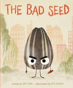 The Bad Seed children's book