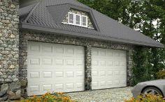 Wir sind spezialisiert auf die Produktion und den Verkauf von Zäunen, Tore und Geländer aus Schmiedeeisen (Schmiede). Also Garagentore und Holztreppe.