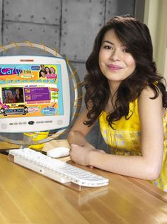 Miranda Cosgrove icarly season 2 photos | Miranda Cosgrove - iCarly Season 2 Promos - ☆Favorite Celebrity ...