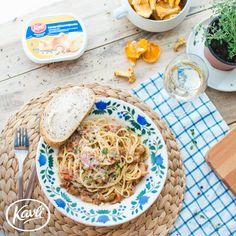 Decor Home Living Room, Tove Jansson, Hygge, Spaghetti, Pasta, Bread, Ethnic Recipes, Food, Brot
