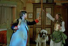 Peter Pan 2003, Film Peter Pan, Wendy Peter Pan, Rachel Hurd Wood, Peter Pan Neverland, Movie Spoiler, All Disney Princesses, San Bernardo, Fantasy Movies