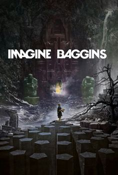 Imagine Dragons? Nah, Imagine Baggins.