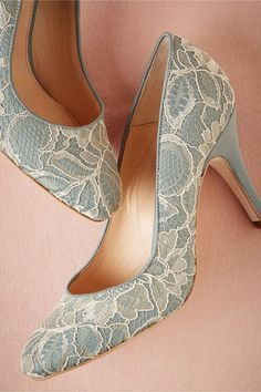 10 Increibles zapatos de novias | Que zapatos usar el día de la boda
