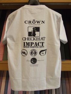 Crown Tailor Jersey