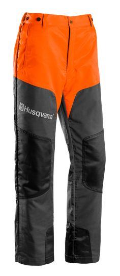 5cadee6d2 Calças de motosserra C W 20A. Classic Waist Trousers