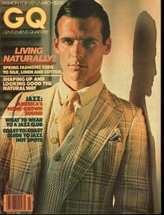 item details: Entire Issue All of our vintage magazines have been stored in a dry, acid free environment. Gq Mens Style, Gq Style, Dandy Style, Details Magazine, Print Magazine, Gq Magazine Covers, Kyle Kuzma, Male Magazine, Sharp Dressed Man