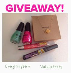 VeroSays!: SUMMER LOVIN' HAUL AND GIVEAWAY