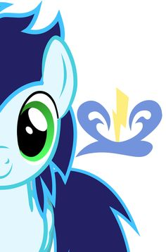 My Little Pony - Soarin (Mare)