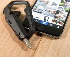 This pocket-sized gadget has 17 uses and could make your tool kit obsolete