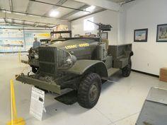 1944 International Harvester M-2-4