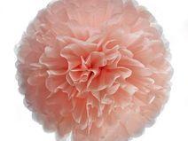 Pompom cherry blossom