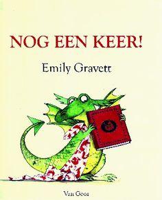 Nog een keer! - Emily Gravett