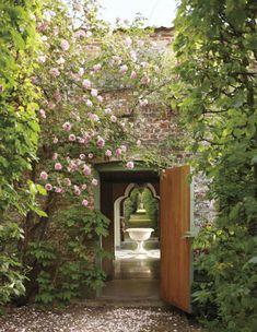 Doorway to many wonders