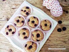 Brioşe de post cu fructe de pădure Gem, Muffin, Nicu, Breakfast, Food, Morning Coffee, Muffins, Meal, Essen
