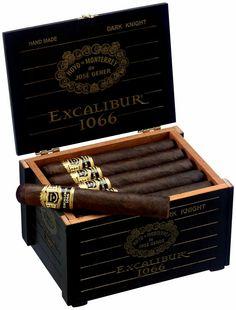 Hoyo De Monterey cigars