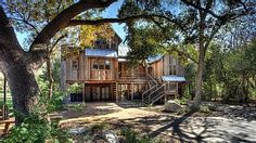 """""""Life+is+Gruene""""+on+the+Guadalupe+River-Historic+Gruene+++Vacation Rental in Texas Hill Country from @homeaway! #vacation #rental #travel #homeaway"""