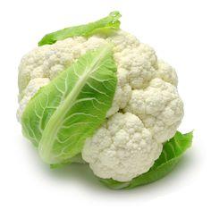 La coliflor, rica en fitoquímicos esenciales - http://blog.vivelafruta.com/la-coliflor-rica-en-fitoquimicos-esenciales/
