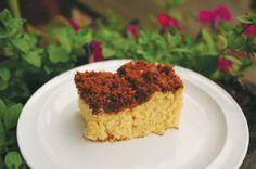 Recipe Release: Kanakuk Coffee Cake, the best stuff Think Food, Tasty, Yummy Food, Cake Toppings, Coffee Cake, Let Them Eat Cake, The Best, Cake Recipes, Breakfast Recipes