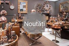 Decoratiuni si accesorii de interior, mobilier