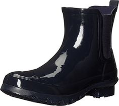 Tundra Boots Casey Navy Womens Rain Boots *** This is an Amazon Affiliate link. Click image to review more details.