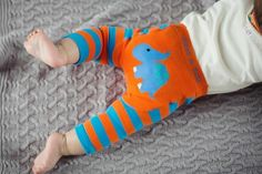 How bright and beautiful are these Dino leggings? Perfect for the little adventurer as they learn to sit, crawl, walk and run! Available in various designs and with matching items too visit: https://littlemonstersboutique.co.uk/product-category/blade-and-rose/ #bladeandrose #leggings #dino #dinosaur #bright #beautiful #stripes #babyfashion #toddlerfashion #onlineboutique #littlemonsters #littlemonstersboutique