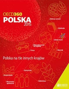 New! OECD 360: Compare data on education, jobs, climate, poverty, and economy for Poland. #polska #OECD360 #publications