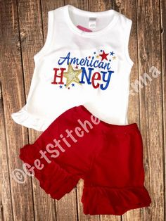 red 4th of july shirts
