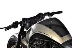 ⛔ Harley-Davidson V-Rod Custombike by simply Motorhell from France ▷▷ Harley Davidson V Rod, Harley Davidson Motorcycles, Custom Sportster, Custom Choppers, Indian Scout Bike, Porsche, Super Bikes, Bobber, France