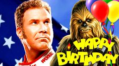 Will Ferrell Birthday