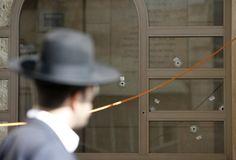 Jerusalem ultra-Orthodox shocked by synagogue massacre