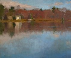 opp  jacobs pond reflecting.jpg
