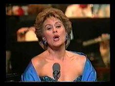 "Dame Kiri Te Kanawa sings ""Quando men vo"" - ""La Boheme"" - YouTube"