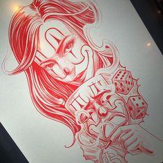 Chicano Tattoos Sleeve, Arm Sleeve Tattoos, Tattoo Sleeve Designs, Tattoo Arm, Gangster Drawings, Chicano Drawings, Tattoo Drawings, Kunst Tattoos, Bild Tattoos
