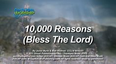 Kids Worship Songs: 10,000 Reasons (Bless The Lord)