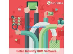 New listing CRM software for Retail industry | CRM S... is published on Rackons : Free Classified Ecommerce marketplace - http://rackons.com/for-sale/computers-hardware/computer-peripherals/crm-software-for-retail-industry-crm-software-provider-whizsales_i3763 #rackons #osclass #classified #usaclassified #indiaclassified #Postfreeads