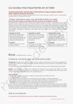 Cursos de joyería en el Taller Perill: Técnica - Fundición - Cera : • VADEMÉCUM libro de técnicas (wordbook)